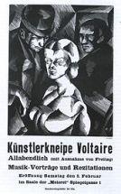 1916_Marcel_Słodki_Cabaret-Voltaire
