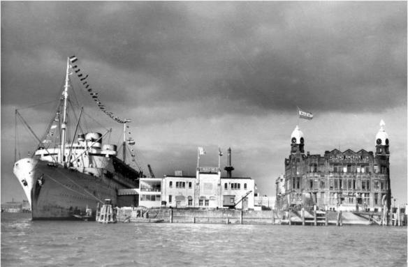 rotterdam HAL 1946