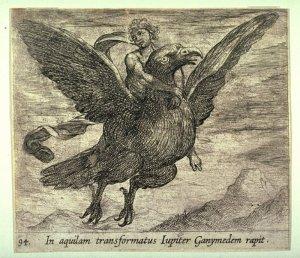 Ganimede_-_Tempesta,_Antonio_(1555-1630)_-_In_aquilam_transformatus_Iupiter_Ganymedem_rapit